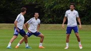 Педро: «Сеск опечален отношением фанатов к себе, но он справится с этим»