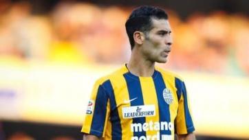 Рафаэль Маркес в январе покинет «Верону»