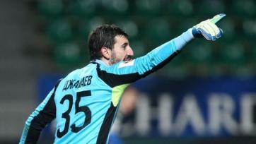 Сослан Джанаев: «Акинфеев – голкипер европейского уровня»