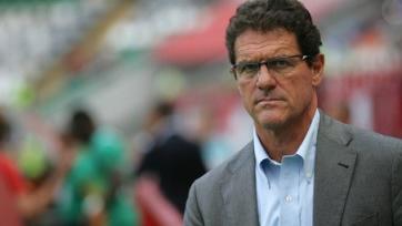 Фабио Капелло не хочет тренировать итальянские клубы