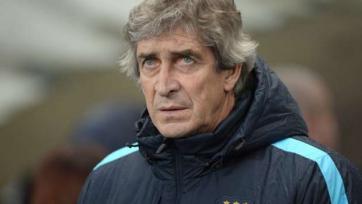 Мануэль Пеллегрини: «Впереди ещё много матчей, мы будем бороться за титул»