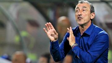 Мехмет Баждаревич останется тренером боснийской сборной