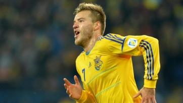 Шаблий: «Эвертон» - далеко не единственный европейский клуб, проявляющий интерес к Ярмоленко»