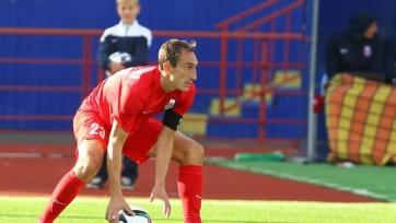 Мухаметшин: «Матч с ЦСКА — это самая уникальная игра в моей жизни»