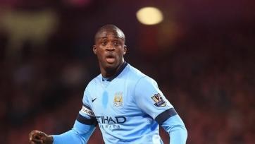 Яя Туре: «Манчестер Сити» не повезло в концовке матча с «Арсеналом»