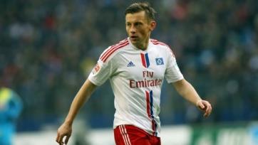 Олич может досрочно разорвать свой контракт с «Гамбургом»