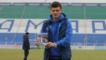 В «Динамо» переход Драгуна не комментируют