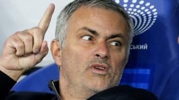ТАСС: Жозе Моуринью согласился возглавить «Манчестер Юнайтед»