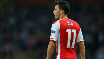 Озил: «Я поступил правильно, покинув «Реал» и приняв предложение «Арсенала»