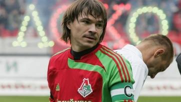 Лоськов хотел войти в штаб Кучука, когда тот тренировал «Локо»