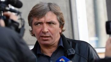 Завтра Добровольский будет назначен на должность наставника молдавской сборной