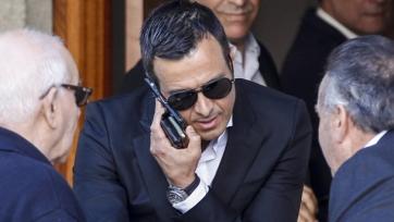 Мендеш: «Моуринью не ведёт переговоров с «МЮ»