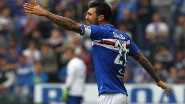 Сразу три итальянских клуба претендуют на Сориано