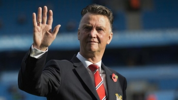 Британские СМИ: Луи ван Гаал уволен из «Манчестер Юнайтед»