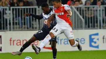 17-летний форвард «Монако» попал в поле зрения «Реала»