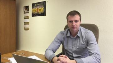 Дзюба назначен исполнительным директором «Ростова»