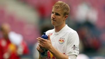 Защитник «Ред Булл Зальцбурга» может перебраться в немецкую Бундеслигу