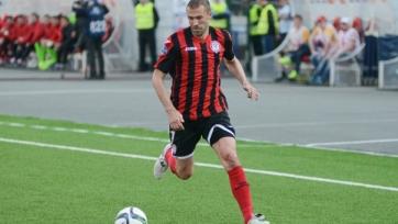 Георги Пеев — лучший игрок «Амкара» в уходящем году
