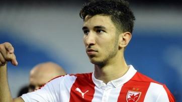 Официально: Груйич — новый игрок «Ливерпуля»