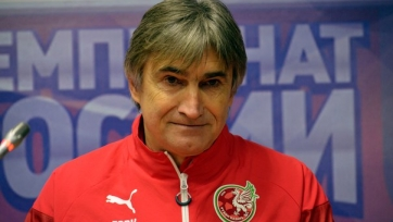 «Р-Спорт»: Валерий Чалый остаётся в «Рубине»