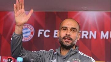 Kicker: Хосеп Гвардиола выбрал «Манчестер Сити»