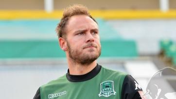 Андреас Гранквист может продолжить карьеру в Швеции