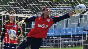 Чиприан Тэтэрушану стал лучшим игроком Румынии в 2015-м