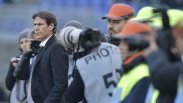 «Рома» пока не будет увольнять Гарсию