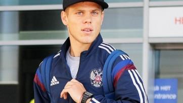 Игорь Добровольский: «Царём и богом» в «Арсенале» Кокорин не станет»