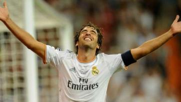Рауль: «В будущем я обязательно вернусь в «Реал»