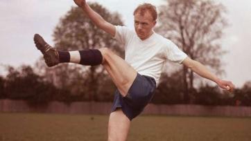Скончался бывший тренер сборной Англии