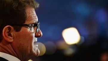 Фабио Капелло: «Баварии» следует быть осторожной»