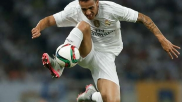 Данило: «Реал» способен вернуть себе лидирующие позиции»