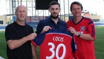 Бывший игрок «Ростова» и «Локомотива» Кочиш остался без клуба