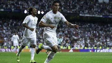 «МЮ» проявляет предметный интерес к хавбеку «Реала»