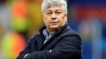 Луческу: «Я хотел бы сыграть на «Донбасс-Арене» хотя бы один матч»