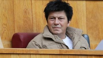 Ринат Дасаев войдёт в тренерский штаб Дмитрия Гунько