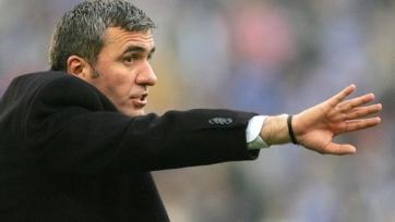 «Рубин» предлагал Георге Хаджи четыре миллиона и одного румынского футболиста