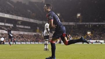 Айозе Перес интересен «Манчестер Юнайтед» и «Тоттенхэму»