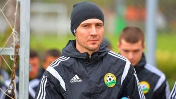 «Кубань» не будет продлевать контракт с Артуром Тлисовым