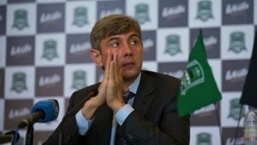 Галицкий: «Даже мыслей не было увольнять Кононова»