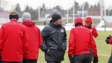 Гунько считает, что состояние молодёжного футбола в России оставляет желать лучшего