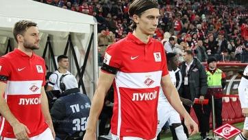 Илья Кутепов попал в сферу интересов итальянских клубов