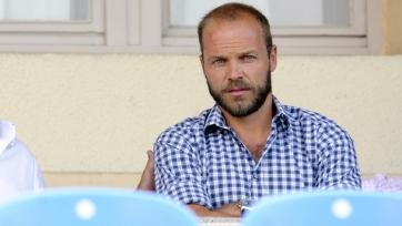 Иван Томич – новый наставник «Партизана»