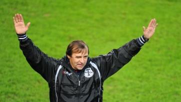28-го декабря Бородюк может занять пост главного тренера «Кайрата»
