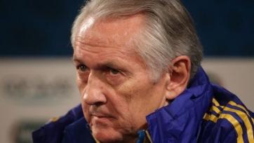 Фоменко: «Непосредственно перед Евро проведём три спарринга»
