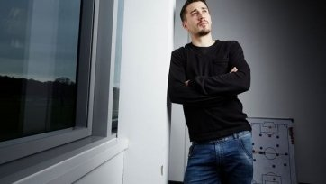 Кркич: «Через пять лет «Сток» вполне может оказаться среди команд-участниц ЛЧ»
