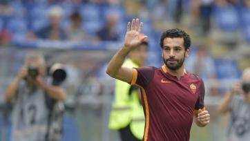 Салах: «Рома» способна выбить «Реал» из Лиги чемпионов»
