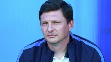 Гордеев: «Хочется, чтобы тренеры сборной обращали внимание и на игроков «Мордовии»
