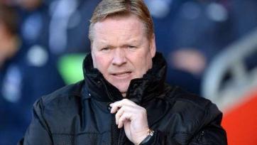 Куман: «Арсенал» прибавил по сравнению с прошлым сезоном»